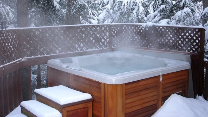 Hot Tub Running Costs How Much Does A Hot Tub Cost To Run Hot