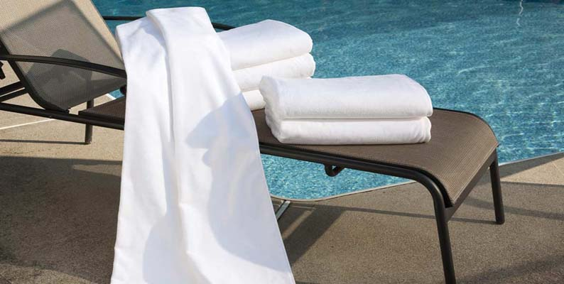Stock Up on Extra Towels