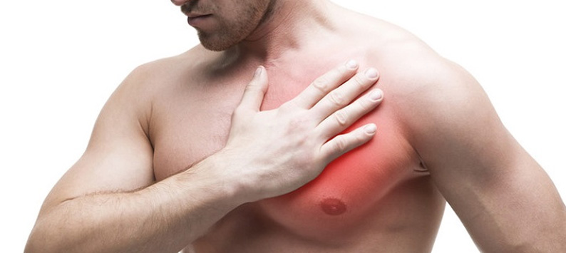 Help Relieve Your Muscle Pain