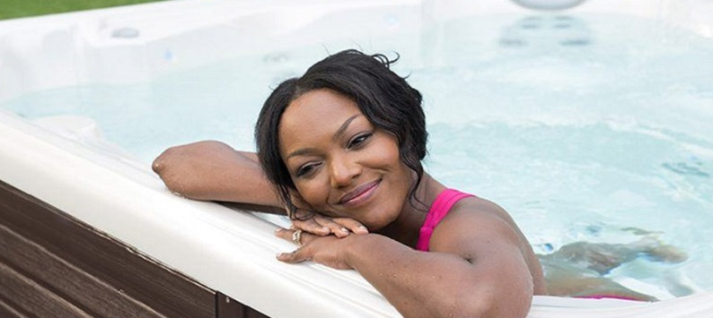 Hot Tubs Can Elevate Your Mood