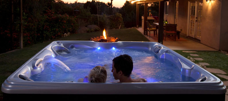How Hot Should a Hot Tub Really Be?