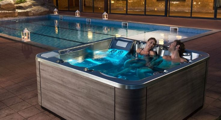 What Type of Hot Tub