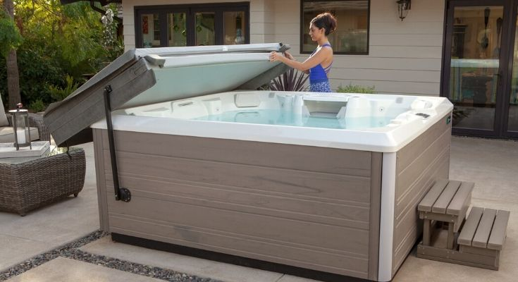 Why You Need a Hot Tub Cover Lift